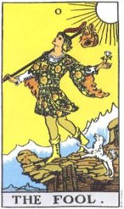 0 shut - nauchit'sja gadat' na kartah taro- obuchenie v shkole taro - magija - karty gadatel'nye